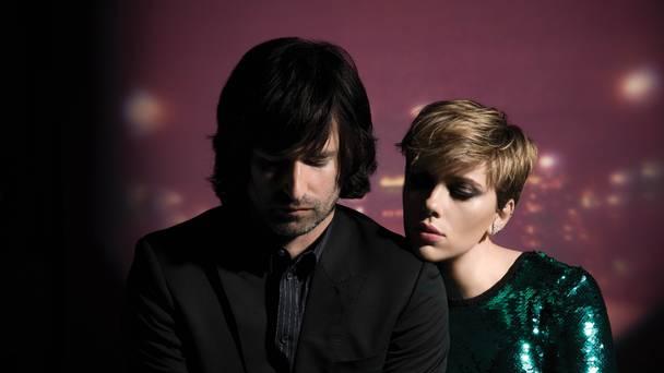 Pete Yorn & Scarlett Johansson – Bad Dreams – Songs That I Like